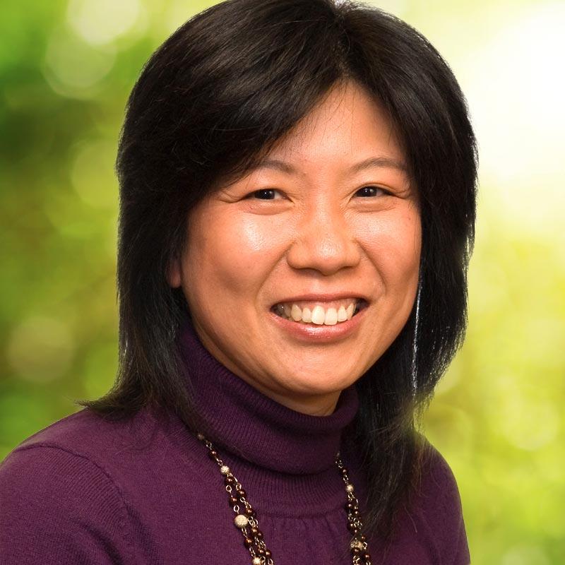 Harriet Zheng, CAIB