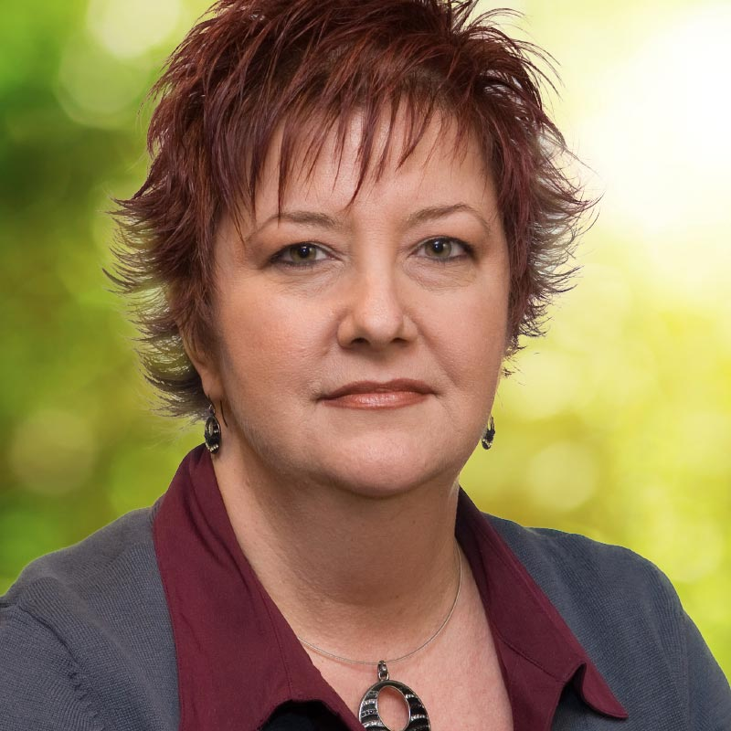 Linda Petrin
